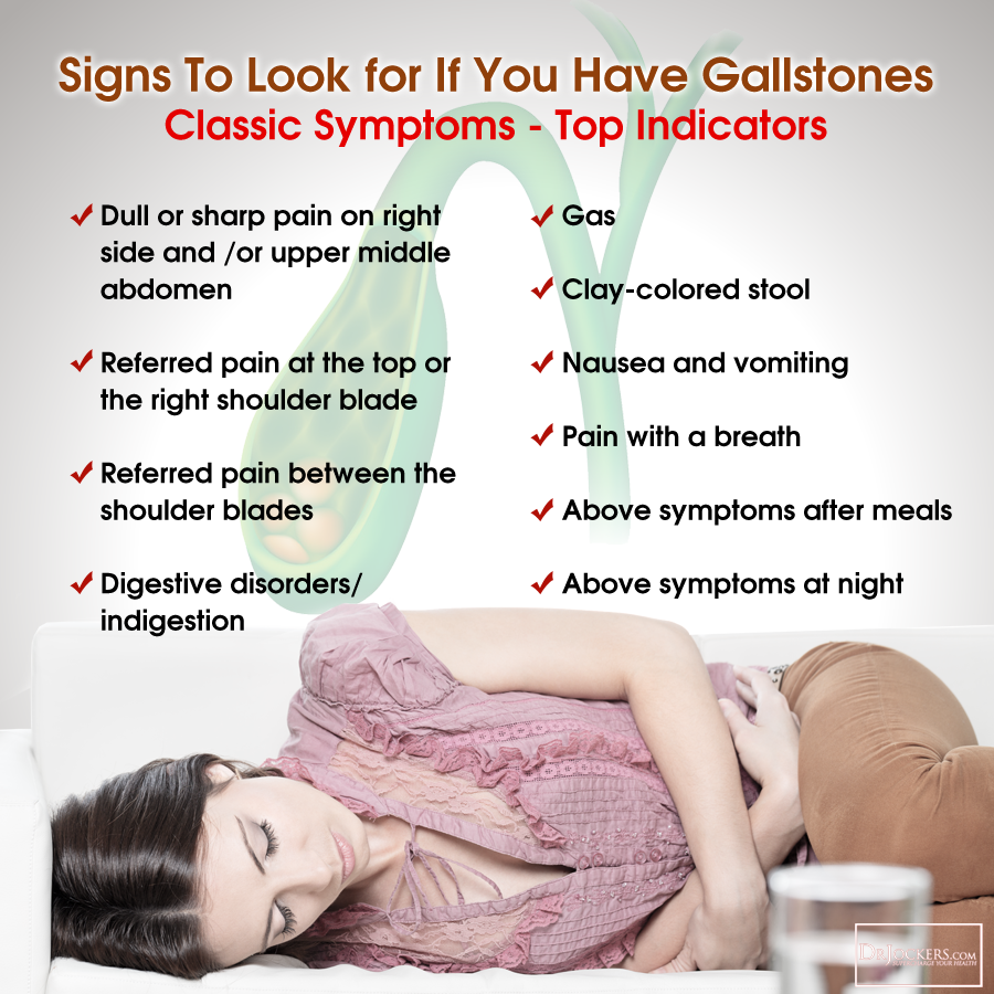 beat gallstones naturally, Sphenoid