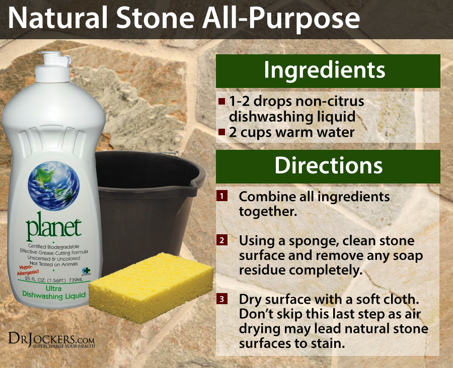 HOUSEHOLDCLEANING_StoneCleanerRecipe