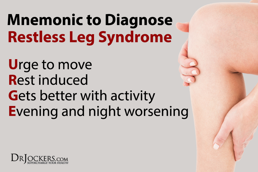 7 steps to overcome restless leg syndrome - drjockers, Skeleton