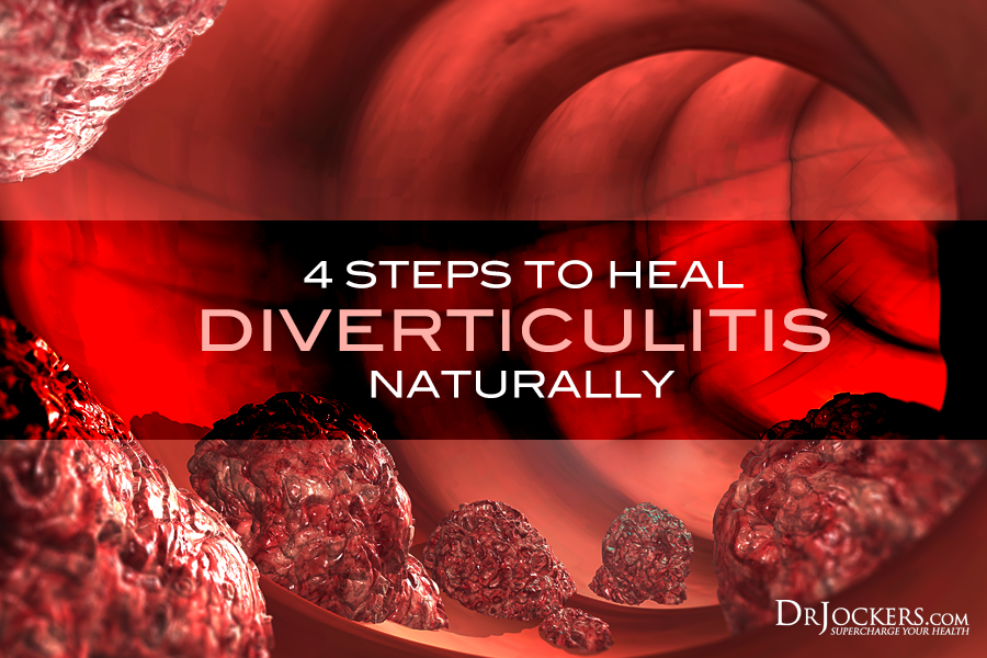 Cure For Diverticulitis Naturally