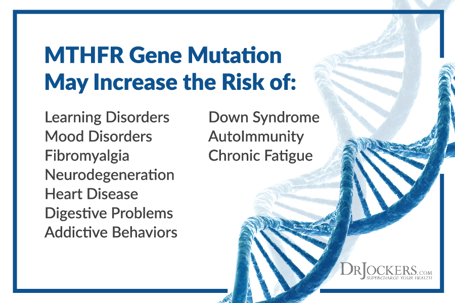 Mthfr mutation and dental